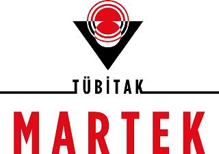 Tübitak Martek Logo